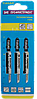 Пилочки 50х1.4мм для электролобзика T101AO (3 шт.)