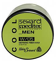 Воск с матовым эффектом HELEN SEWARD Mediter Men