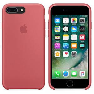 Чохол Silicone Case OEM for Apple iPhone 7 Plus/8 Plus Camellia