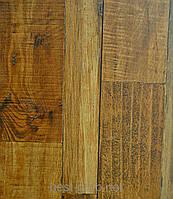 """Ламинат Grun Holz """"Vintage"""" 94002 Дуб Амбер палубный 33/8 VG PF (0,237кв.м/шт)(8шт/уп=1,896кв.м)"""