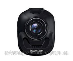 """Видео-регистратор - 5Мп камера - 30 FPS - 1920х1080 - 110° - """"Convoy"""" DVR-530FHD"""