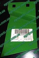 Чистик AA26443 дисков сошника RH John Deere купить з ч Джон Дир чистики 2012