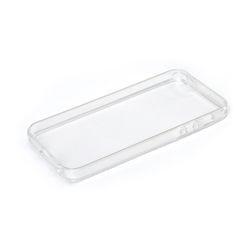 Накладка ультратонкая силиконовая для Apple iPhone 4