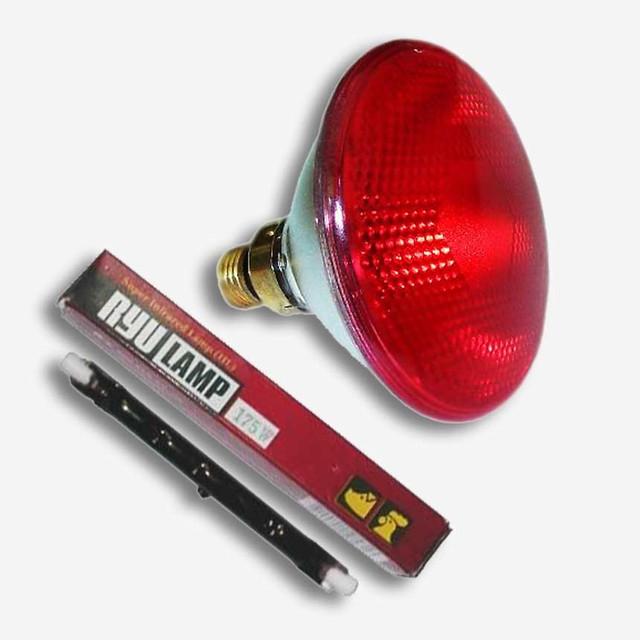инфракрасные лампы для обогрева свиней, инфракрасные лампы купить, заказать инфракрасные лампы в Украине