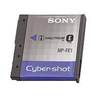 Акумулятор для фотоапарата Sony NP-FE1 (450 mAh)