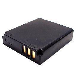 Аккумулятор для видеокамеры Samsung BH125C / Fujifilm NP-70 / Pentax D-Li106 / Panasonic CGA-S005 (1050 mAh)