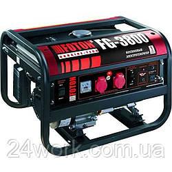 Генератор бензиновий FOTON FG-3800 (2,8-3,2 кВт)