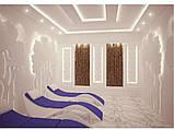 Сольова або соляна кімната галокамера під ключ, фото 2