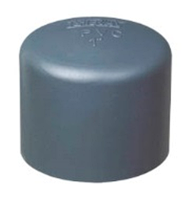 Заглушка ПВХ , диаметр 20 мм