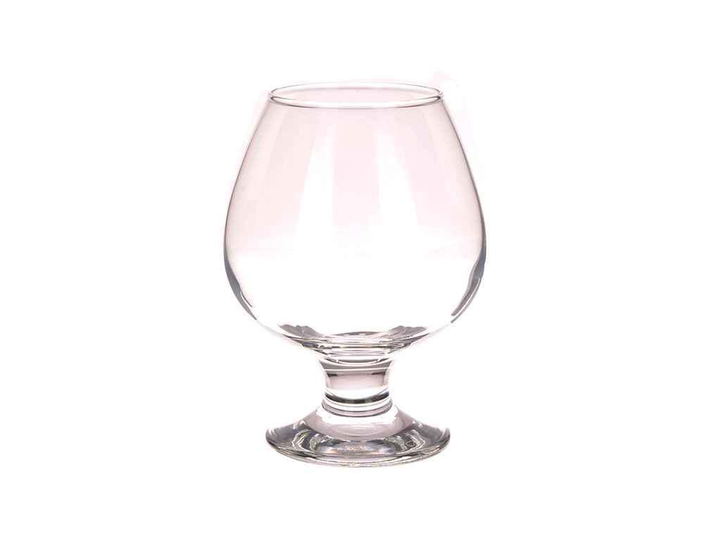 """Набор бокалов для коньяка 395 мл Bistro упаковка 6 шт """"Pasabahce"""""""