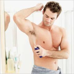 Дезодоранты мужские
