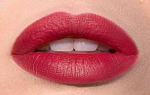 Стойкий маркер для губ Sport&plage, тон темно-красный