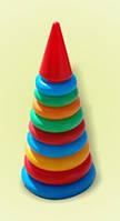 Пирамидка для  детей