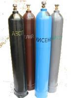 Ремонт (испытание, освидетельствование) баллона для технических газов