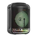 Портативна колонка Ailiang KOLAV-J801 (FM/USB/Bluetooth), фото 4