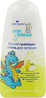 """Шампунь-гель 2в1 для купания """"Алое"""" Belle Jardin Bibi Dream"""