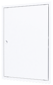 Люк технологический Эра ABS-пластик с ручкой 518 х 418 мм (60-330)