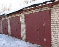 Продам два гаража в АНД районе