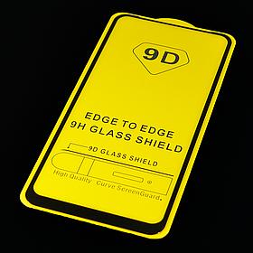 3D стекло на Motorola Moto G8 XT2045