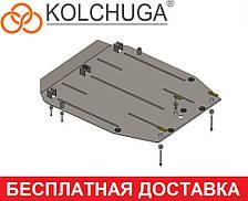 Защита двигателя Honda Civic хэтчбек (с 2012 --) объем-1.4; 1.8