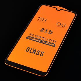 3D стекло на Motorola Moto E6s 2020