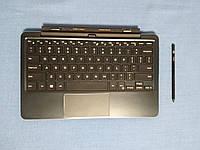 Клавіатура зі стилусом Dell K12M для планшета Dell Latitude 5175 5179