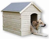 Отопление, обогрев будок и вольеров для собак 50х50см