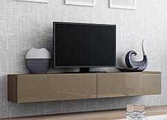 TV тумба VIGO RTV 140 латте/латте