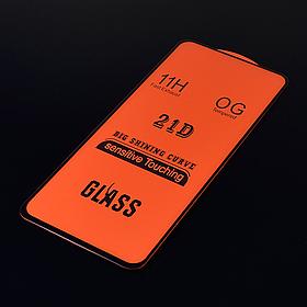 3D стекло на TECNO Spark 5