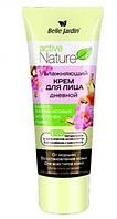 Belle JardinActive Nature Eco Дневной увлажняющий крем для лица от морщин с маслом абрикосовых косточек