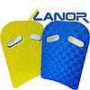 Дошка для плавання Lanor 300*450*30мм