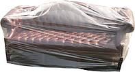 Полиэтиленовая укрывная пленка для ремонта защитная тонкая