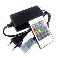 Контроллер 220V NEON RGB 10х20 - AC-3 (720W; IR; 20K)