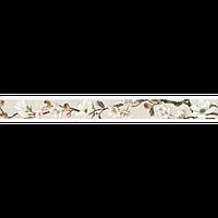 7х60 Керамічна плитка фриз декор Долориан Dolorian, фото 1