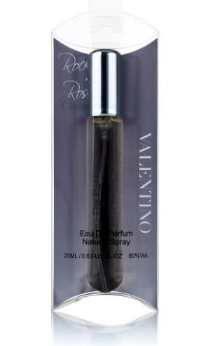 Valentino Rockn Rose Couture edp 20ml парфуми ручка на блістері