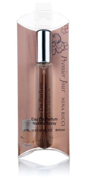 Nina Ricci Premier Jour edp 20ml парфуми ручка на блістері