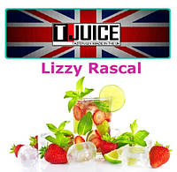T-juice Lizzy Rascal 5 мл.