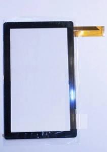 "Сенсор (Тачскрин) для планшета 7"" Beex Cobra SD 30pin (186х111mm) (Черный) Оригинал Китай"