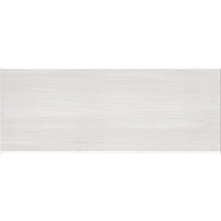 23х60 Керамічна плитка стіна Альба Alba сіра