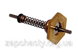 Шток (сальник) водяного редуктора для газовой колонки, M10