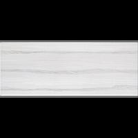 23х60 Керамічна плитка стіна Альба Alba сіра малюнок