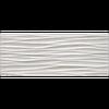 23х60 Керамічна плитка стіна Альба Alba рельєфна сіра