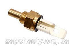 Датчик температуры для газового котла, NTC 10 кОм (врезной) латунь