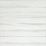 3х60  Керамическая плитка фриз Альба Alba  серая, фото 2