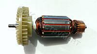 Якорь ленточной шлифмашины Ижмаш SL1350 (139,5х40)