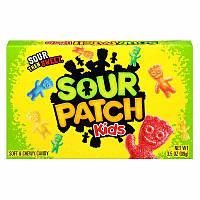 Желейки Sour Patch Kids 99g