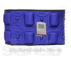 Получили новый Пояс для похудания waist belt Pangao PG-2001 с компьютером всего за 650 грн.