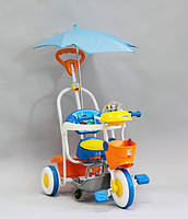 Geoby Трехколесный велосипед SR61S-BYT