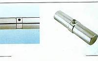 """Крепление для трубы """"соединитель"""""""