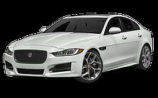 Защиты двигателя на Jaguar XE (c 2016--)